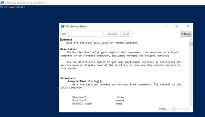 PowerShell Tips – Technology…System Administration…PowerShell
